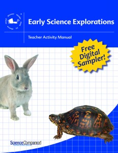 Early Science Explorations SamplerWEB
