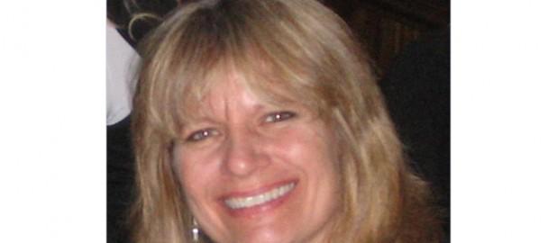 Meet Our New Rep, Jill Fulkerson!